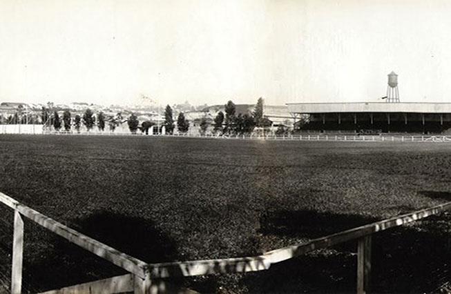 Estádio do Cambuci