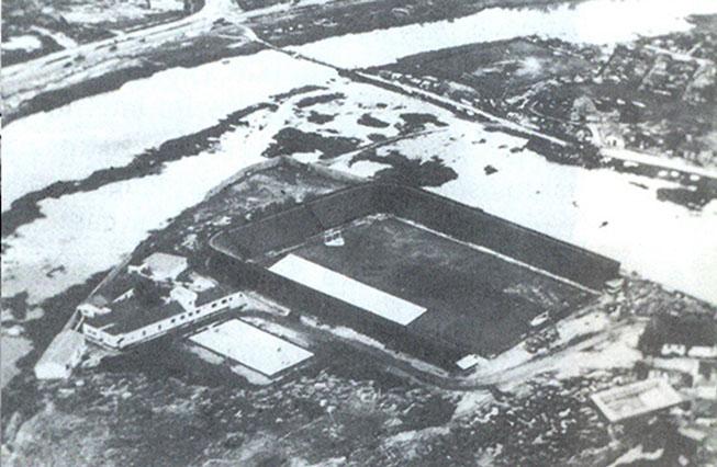 Estádio Ilha da Madeira