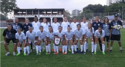 Futebol Feminino Portuguesa