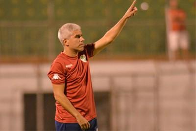 Lusa realiza o último treino antes de enfrentar o Guarani; Confira os relacionados