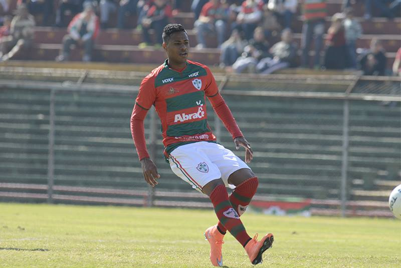 Na estreia de Jorginho, Portuguesa vence o Juventude fora de casa
