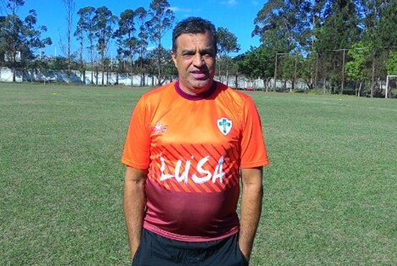 Novo comandante, Márcio Ribeiro acredita em reação da Portuguesa na Série C
